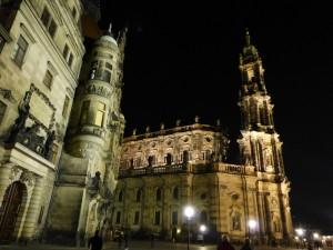 DresdenByNight